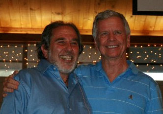 Bruce Lipton, PhD and Dr. Ed Carlson