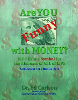 are you funny with money