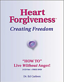 heart forgiveness how to live without anger